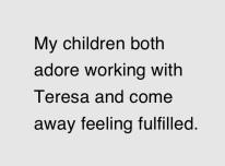 My children quote