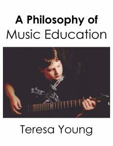 A Philosophy of Music Education cover